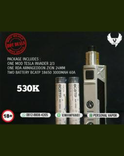 Paket Hot Deal 1