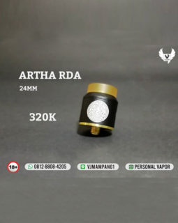 Advken Artha RDA 24mm (Authentic)