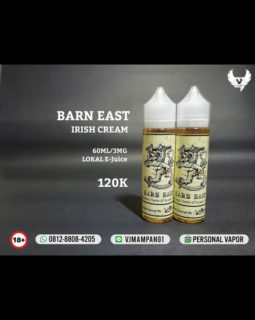 Barn East Liquid