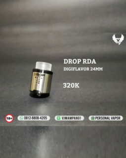 Digiflavor Drop RDA 24mm (Authentic)