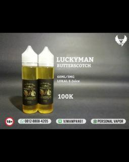 Luckyman Liquid