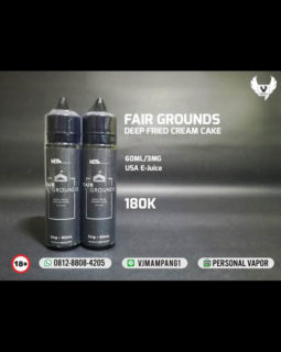 Met4 Fair Ground Liquid