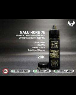 Nalu Hore 75 Liquid