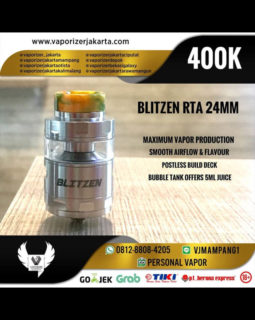 GeekVape Blitzen RTA 24mm (Authentic)