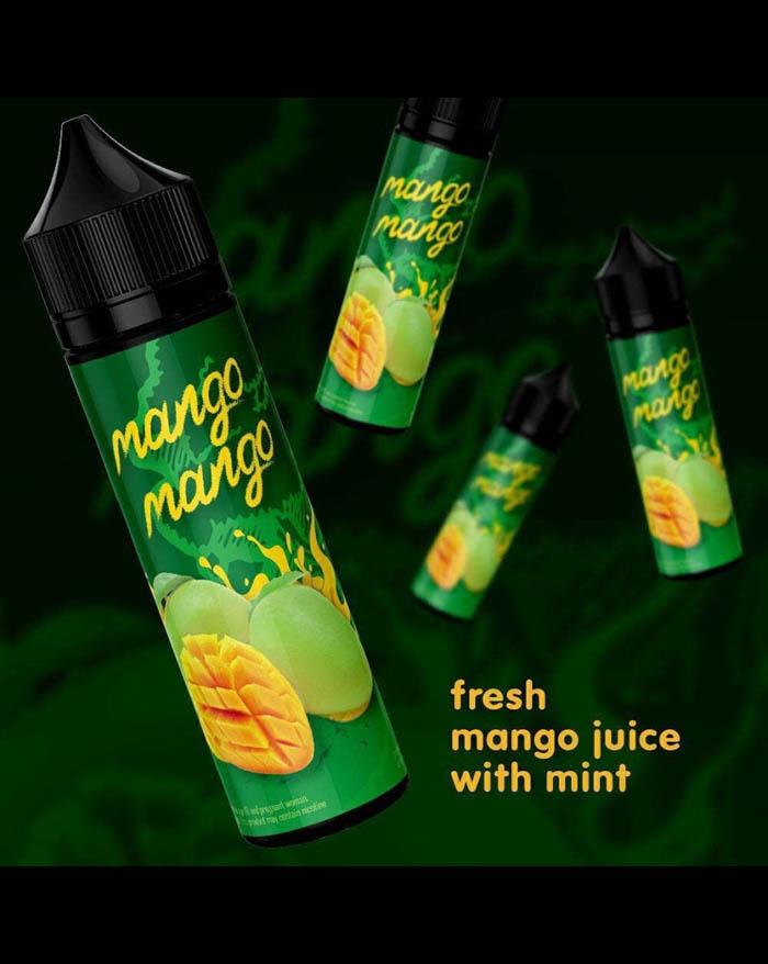 Mango Mango Liquid