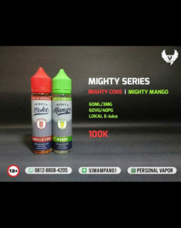 Mighty Series Liquid