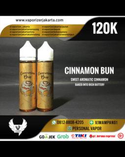 Noir Cinnamon Bun Liquid