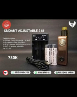 Paket Hot Deal 11