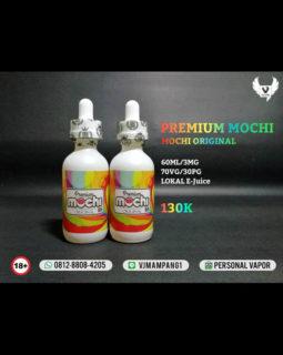 Premium Mochi Liquid