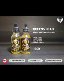 Queens Head Liquid