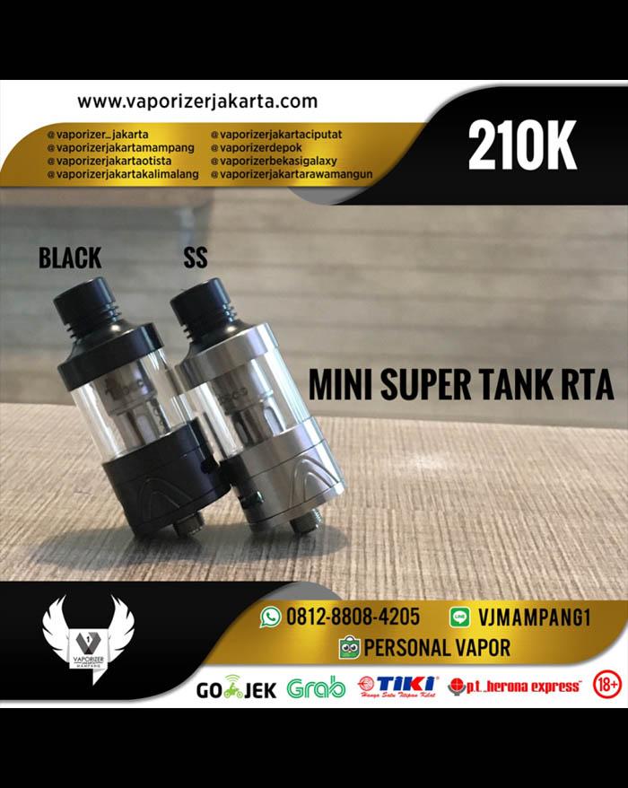 Tobeco Mini Super Tank RTA 22mm (Authentic)