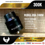 Wotofo Nudge RDA 24mm (Authentic)