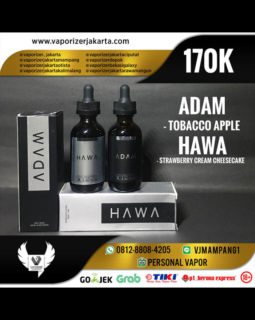 Adam Hawa Liquid