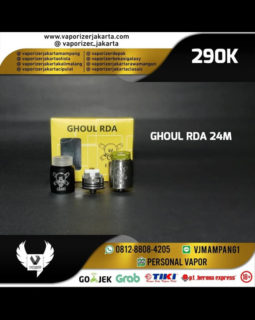 Blitz Ghoul RDA 22mm (Authentic)
