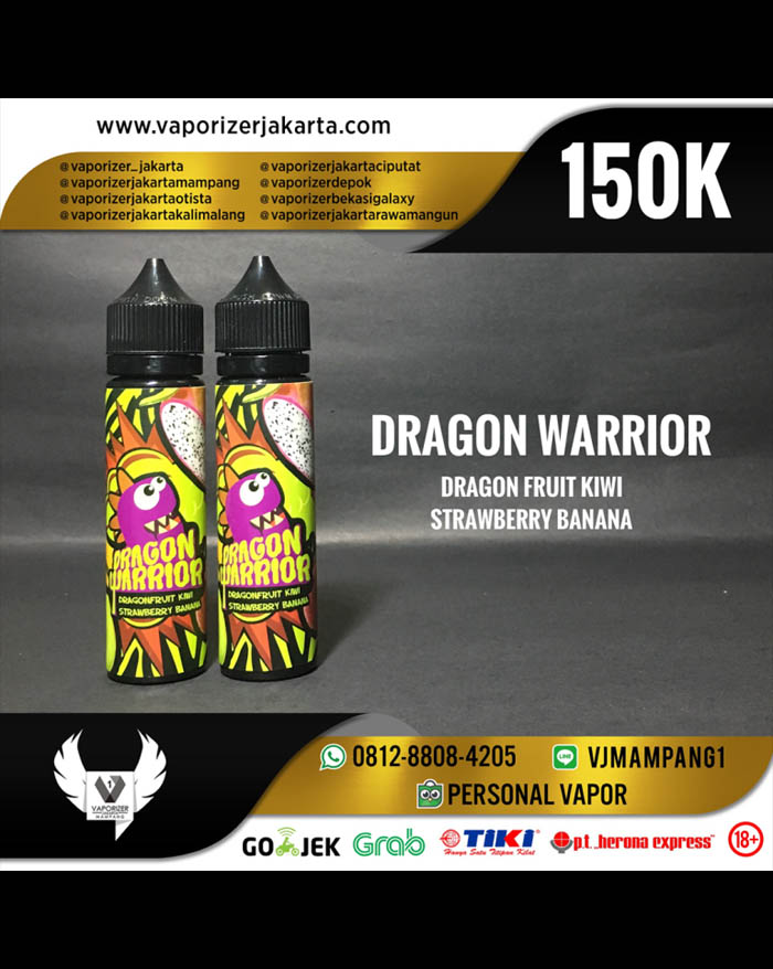 Dragon Warrior Liquid