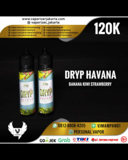 FRK Brewer DYRP Havana Liquid