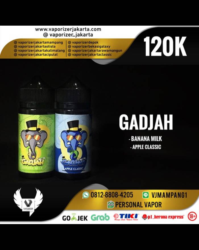 Gadjah Liquid