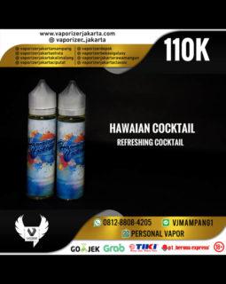 Hawaiian Cocktail Liquid