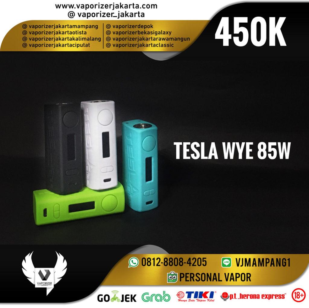 Tesla WYE 85w TC Mod