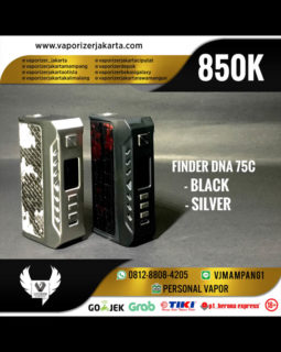 ThinkVape Finder DNA 75C TC Mod