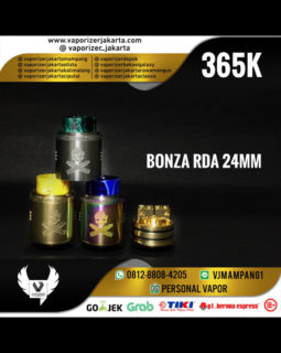 Vandy Vape Bonza RDA 24mm (Authentic)