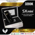 YiHi SXmini G Class Black / Golden 200W TC Mod