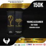 Young Alexander Liquid