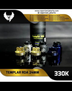 Augvape Templar RDA 24mm (Authentic)
