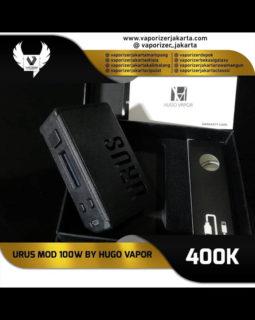 Hugo Urus GT100 100w TC Mod