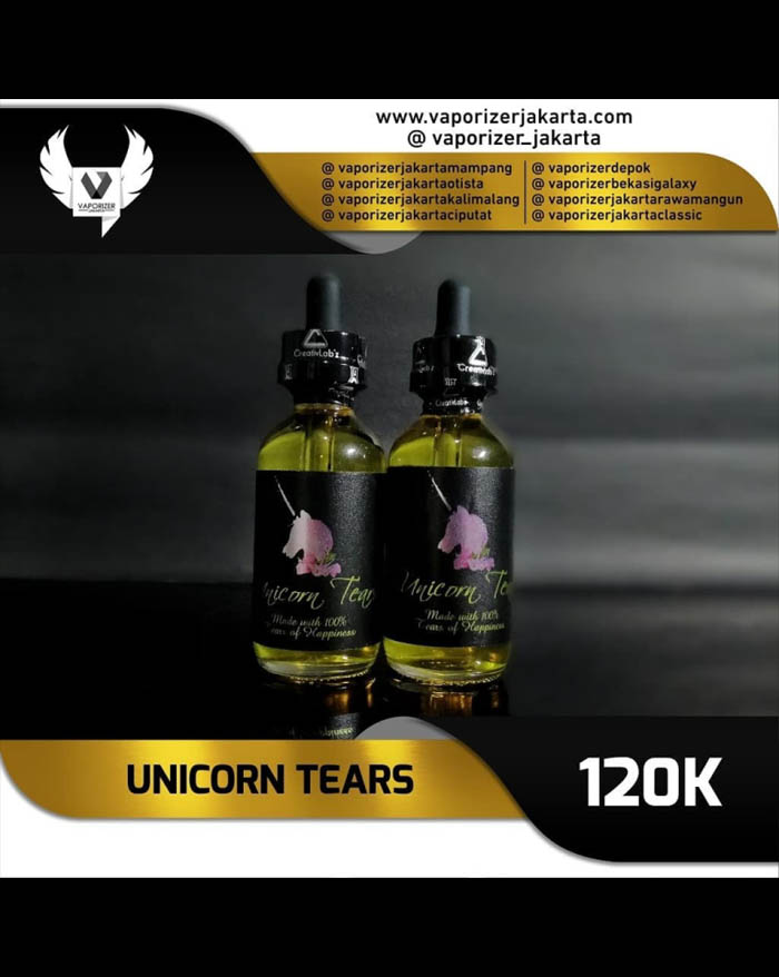 Unicorn Tears Liquid
