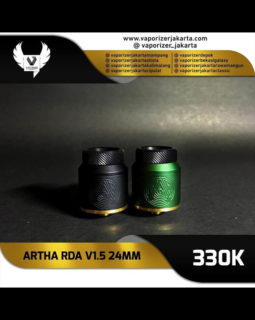 Advken Artha V1.5 RDA 24mm (Authentic)