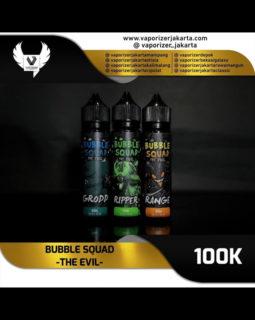 Bubble Squad The Evil Series Liquid