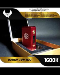Dotmod Dotbox 75w TC Mod