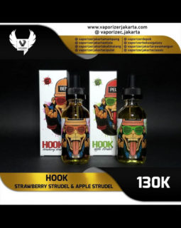 Kookpunt Hook Series Liquid