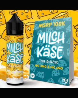 Milch Kase Liquid