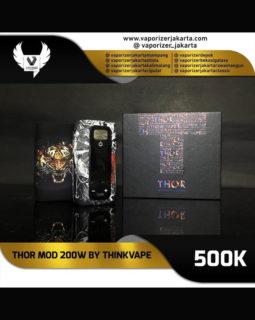 ThinkVape Thor 200w TC Mod