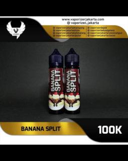 Banana Split Liquid