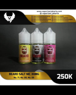 Beard Salt Series Liquid