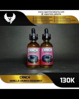 CRNCH Vanilla Crunchy Doughnut Liquid