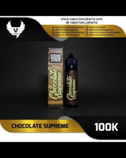 Chocolate Supreme Liquid