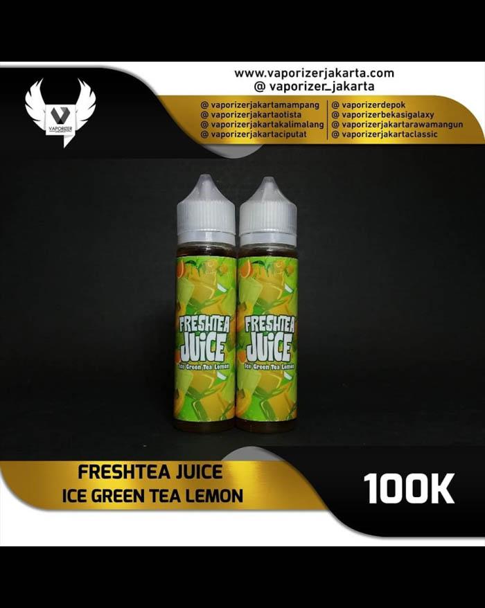 Freashtea Juice Liquid