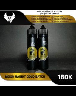 Hero57 Moon Rabbit Gold Batch Liquid