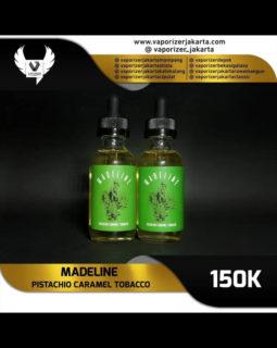 Madeline Pistachio Caramel Tobacco Liquid