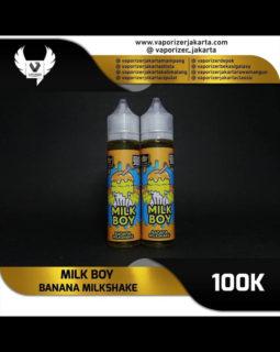 Milk Boy Liquid