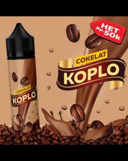 Noir Cokelat Koplo Liquid