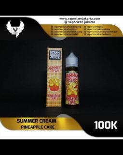 Summer Cream Liquid