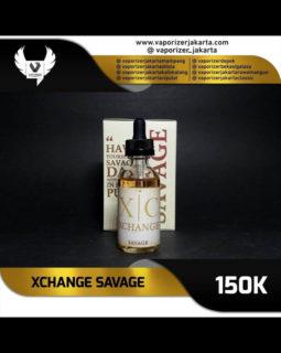 Xchange Savage Liquid