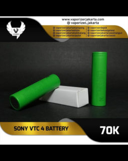 Battery Sony VTC 4 18650 2100mAh 30A