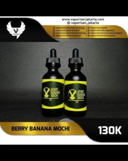 Berry Banana Mochi Liquid