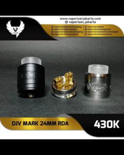 Dejavu DJV Mark #1 RDA 24mm (Authentic)